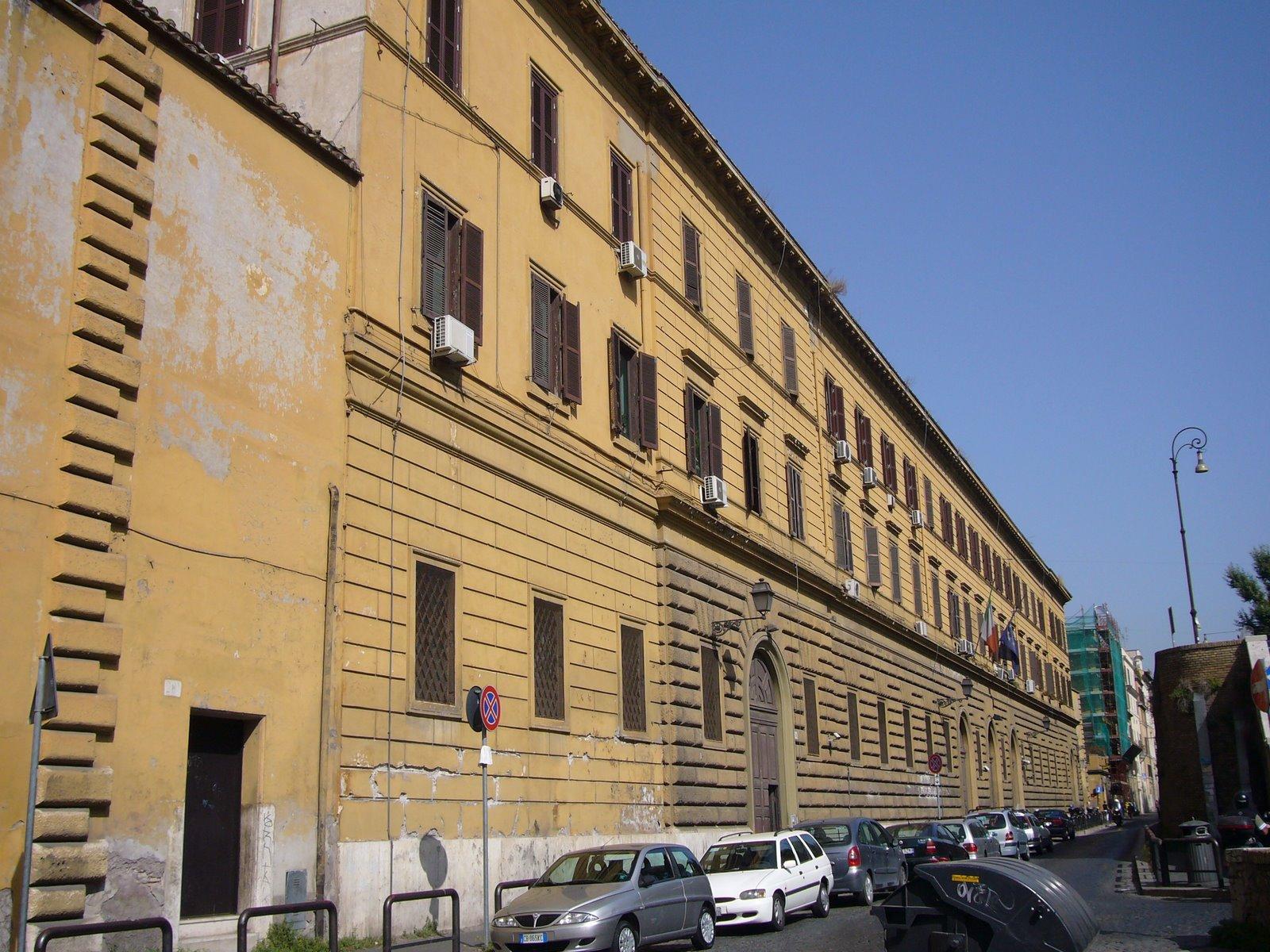 Radicali Roma… a Regina Coeli