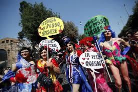 Magi (Radicali): Gay Pride diventi guerrilla permanente