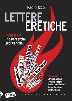 Lettere eretiche di Paolo Izzo