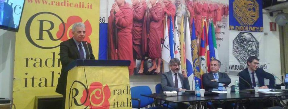 Nominata la nuova Direzione di Radicali Roma