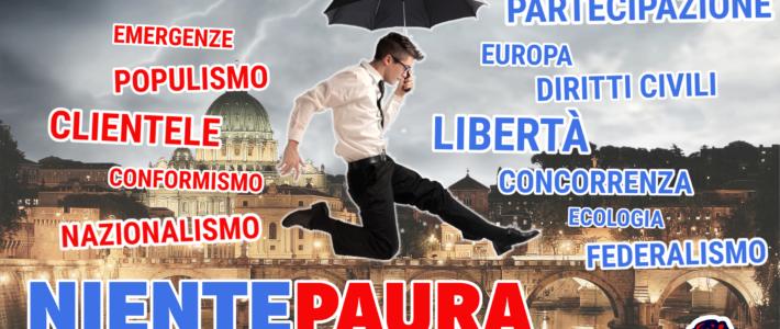 Convocazione Assemblea Annuale 2017 di Radicali Roma