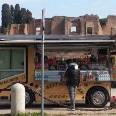 Racket bancarelle: a Roma serve concorrenza, non logiche clientelari