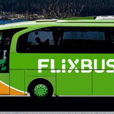 Hands off Flixbus