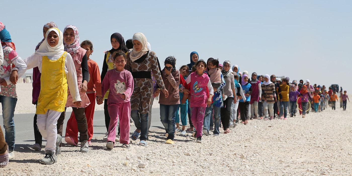 Migranti: Accoglienza non pesa su economia locale