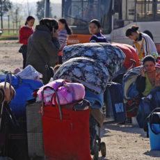 Rom: Da Lombardi stesso atteggiamento securitario di Raggi