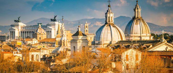 Roma tra sfida e opportunità: un monito all'Italia