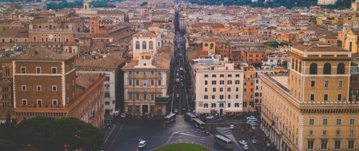 Roma: Renzi ha ragione, ma PD come M5S sordo a proposte riforma