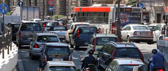 Roma è la capitale europea dove i cittadini esprimono la maggiore insoddisfazione per il trasporto pubblico