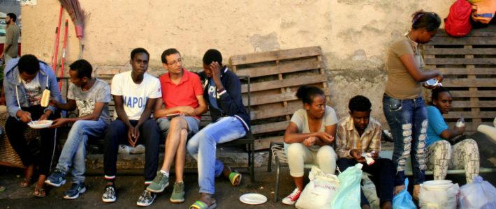 Baobab: Istituzioni lavorino ad alternativa, basta scaricare responsabilità su volontari