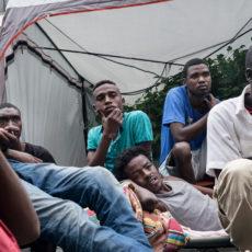 Migranti: Ennesimo sgombero del presidio Baobab segnale di non governo e di inerzia di Comune e Prefettura