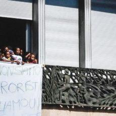 Rifugiati: L'incapacità delle istituzioni provoca il caos