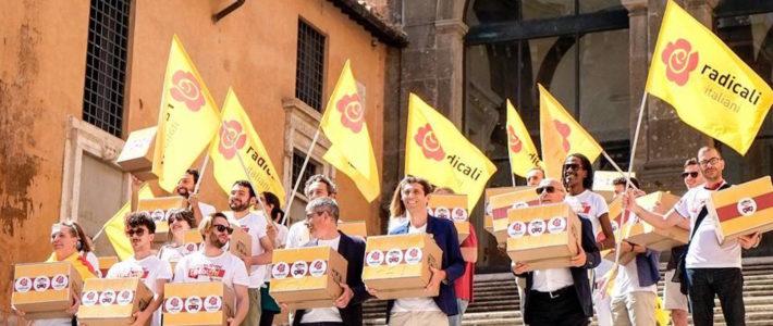 Referendum Atac: Domani conferenza stampa, Radicali annunciano iniziative contro truffa a cittadini