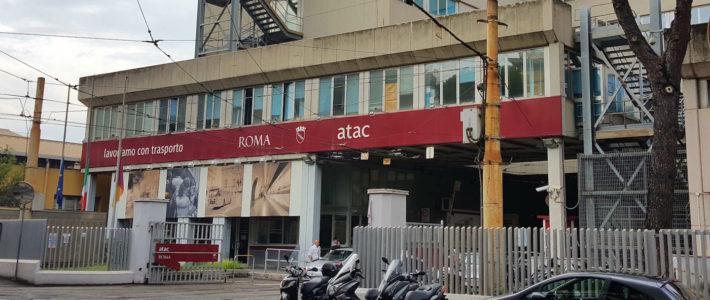 Atac: Giarrusso forse non lo sa, ma non c'è nulla da privatizzare