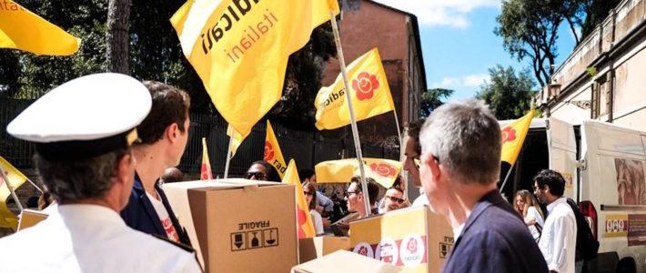Referendum Atac: PD si impegni per il sì