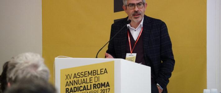Lazio: Elezioni strumento di iniziativa politica, in Consiglio è mancata presenza radicale