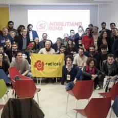 Atac: Al via comitato per il sì al referendum Mobilitiamo Roma