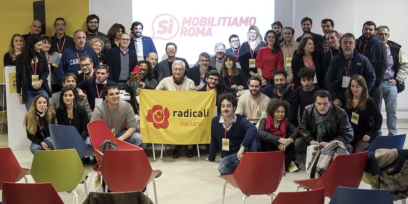 Al via comitato per il sì al referendum Mobilitiamo Roma