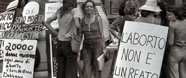 Lazio: Sulle donne Parisi ha un curioso concetto di criticità