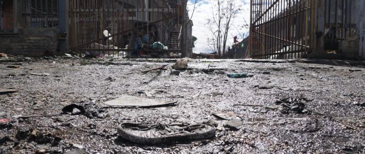 Migranti: Comune chiarisca cosa prevede dopo sgombero via Vannina
