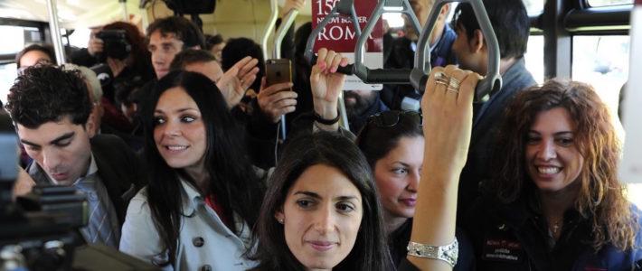 Atac: Sindaca ancora senza contraddittorio su referendum
