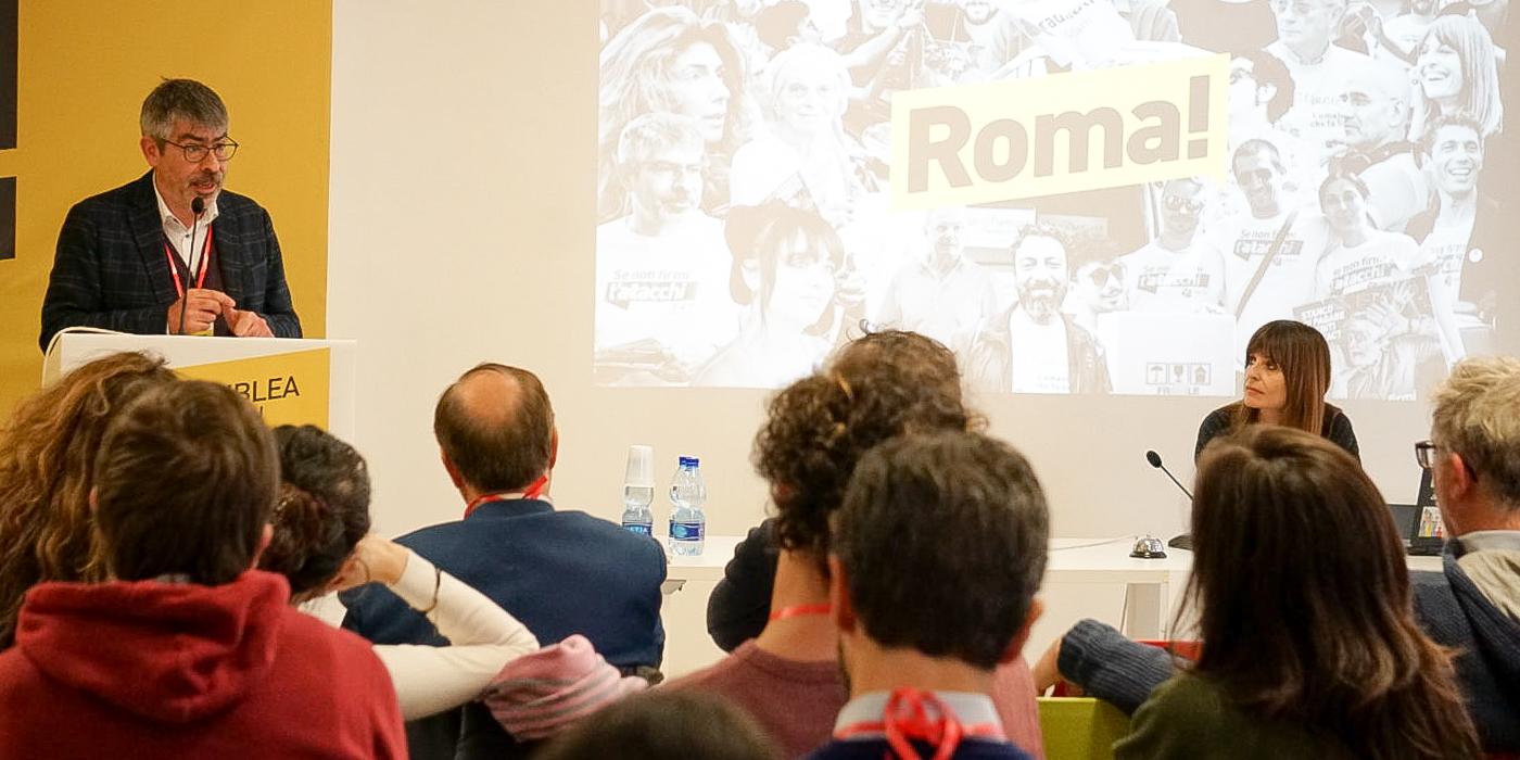 Domenica 10 giugno: assemblea straordinaria di Radicali Roma