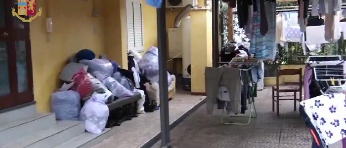 Migranti, Capriccioli: arresti nei CAS a Latina fatto gravissimo