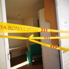 """Rom, Capriccioli: """"Raggi Salvinizzata, Camping River uno scempio"""""""