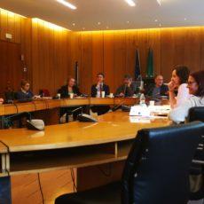 """Capriccioli: """"da Regione Lazio partecipazione sempre più attiva alle politiche europee"""""""