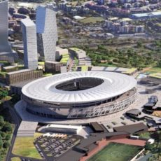 """Stadio Roma, Radicali: """"ricettacolo interessi privati e scambi clientelari"""""""