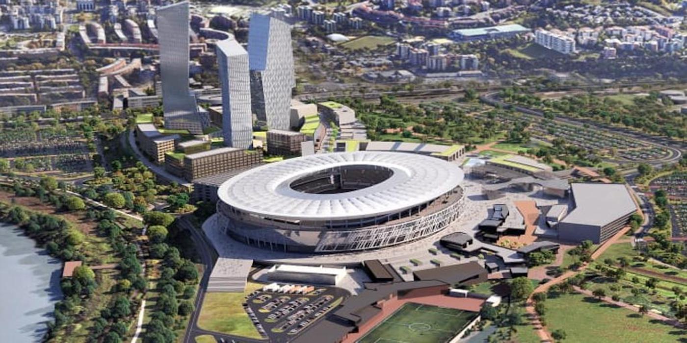 Radicali: Stadio Roma ricettacolo interessi privati e scambi clientelari