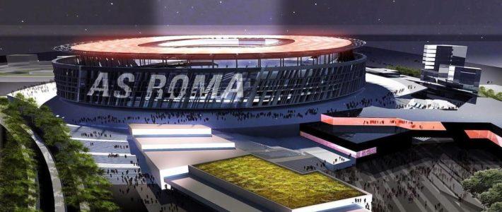 """Stadio Roma, i Radicali: """"Non c'è interesse pubblico"""" – La Repubblica"""
