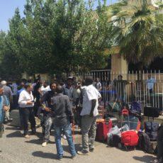 Migranti: sgombero Scorticabove dimostrazione assenza della politica