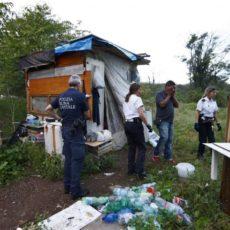 Bonifica ex-Casilino 900 conferma politiche fallimentari sui campi rom