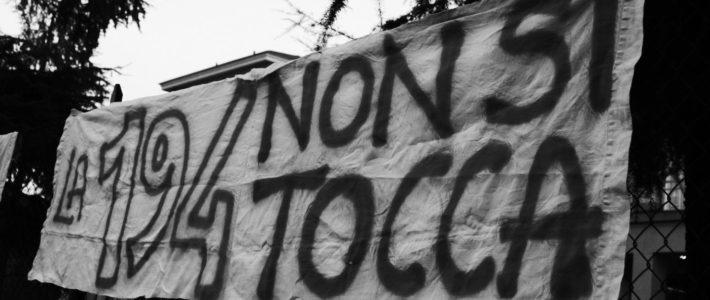 Aborto, Capriccioli: sui diritti delle donne nessun passo indietro