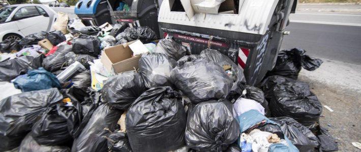 Se ci fossero i vincoli di cui parla Raggi, Roma sarebbe invasa dai rifiuti