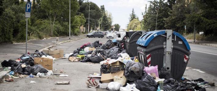Rifiuti: approvate in Regione nostre proposte contro immobilismo di Roma