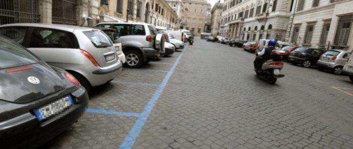 Ecopass/strisce blu: Roma senza progetto complessivo di mobilità