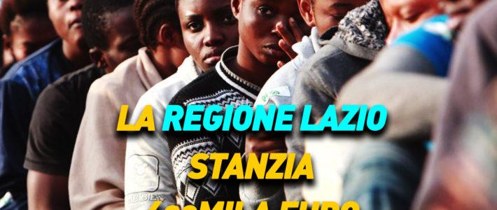 Capriccioli, Regione Lazio stanzia € 600mila contro i danni del decreto sicurezza