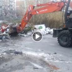 """Sgomberi, Capriccioli: """"video sulla pagina FB della Raggi vergognoso"""""""