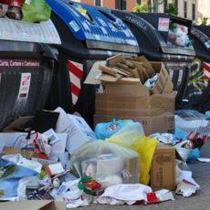 Rifiuti, Roma non può dipendere da terzi. Parole Marsilio allarmanti