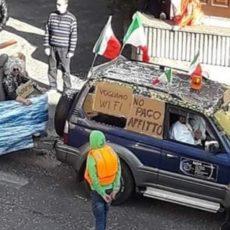 """Migranti, Capriccioli: """"a Formello indecente Carnevale del cattivismo"""""""