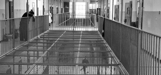 Capriccioli in visita a Rebibbia, per non dimenticare diritti detenute