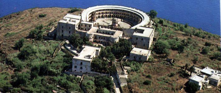 """Capriccioli: """"bisogna salvare il carcere Santo Stefano"""""""