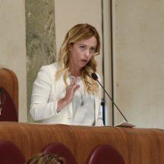 Il II municipio voti mozione contro delibera Meloni
