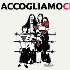 Accogliamoci: approvato nostro odg su campi rom