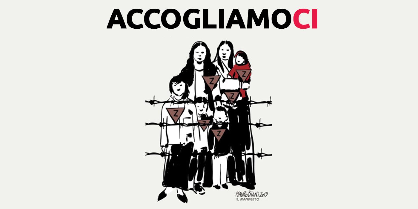 Approvato nostro odg sui campi rom