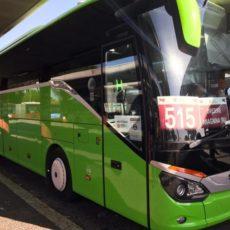 I bus turistici per rafforzare trasporto pubblico andavano presi prima