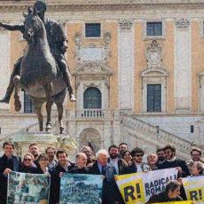 Una svolta Radicale per Roma – Assemblea annuale degli iscritti
