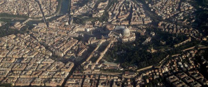 Bene odg Camera su Roma Capitale, ora nuovo modello di governance