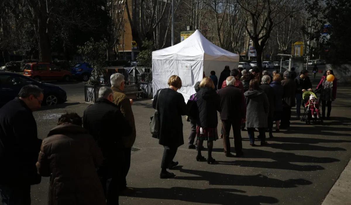 Alle primarie di Roma con un'agenda di iniziativa popolare antiproibizionista e democratica
